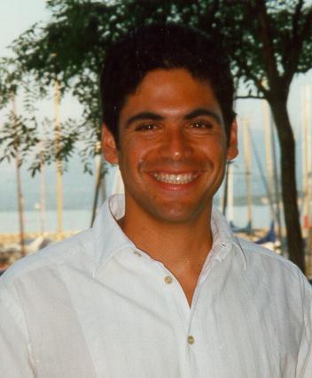 Rachid Guerraoui